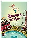 Sommer mit Opa (Mit Opa ) - Sarah Welk