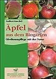 Äpfel aus dem Biogarten - Obstbaumpflege mit der Natur