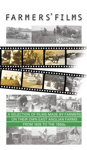 Descargar Libro Farmer's Films de East Anglian Film Archive