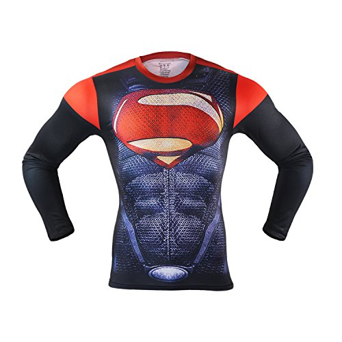 mbaxter-camiseta-de-compresion-deportiva-para-hombre-de-manga-corta-remera-running-y-fitness-b-xl