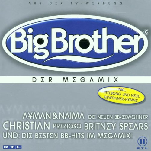 Big Brother-der Megamix
