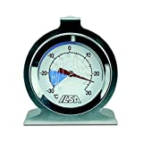 Termometro per frigo e freezer