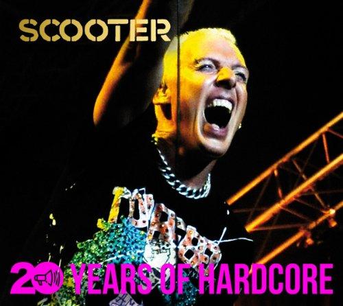Preisvergleich Produktbild 20 Years of Hardcore