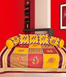 Mable Home Furnishing Printed Diwan Sets...