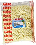 Haribo Milk Bottles Bulk Bag 3 Kg
