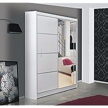 suchergebnis auf f r kleiderschrank breite 150 cm. Black Bedroom Furniture Sets. Home Design Ideas