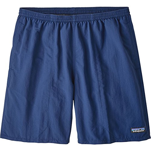 Herren Shorts Patagonia Baggies Long 7