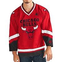 'NBA Chicago Bulls Starter Men' s
