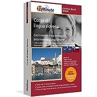 Corso di sloveno per principanti (A1/A2): Software per Windows/Linux/Mac. Imparare