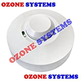 NEW OZONE SYSTEMS OZ-50 MICROWAVE MOTION...