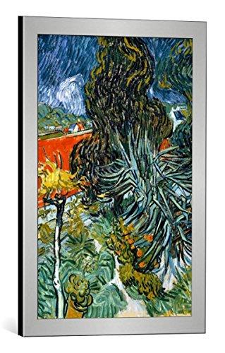 Van Gerahmte Kunstwerke Gogh (Bild mit Bilder-Rahmen: Vincent van Gogh
