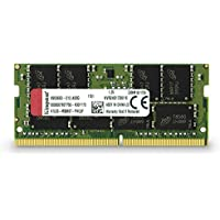 Kingston kvr24s17d8/16 Memoria RAM 16 GB