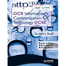 OCR Information and Communication Technology GCSE, Student Book