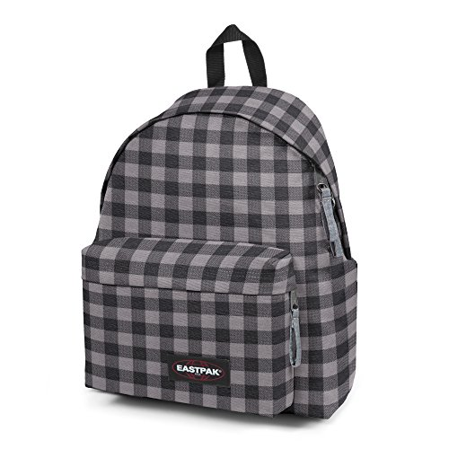Eastpak Zaino Casual, 24 L, Multicolore (Simply Black)