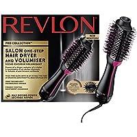 Revlon Pro Collection Salon One-Step - Secador y volumizador de pelo (3 posiciones