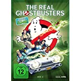 The Real Ghostbusters - Box 2 - Folgen 79-134