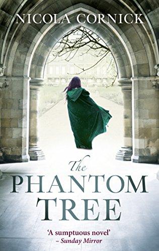 The Phantom Tree by Nicola Cornick
