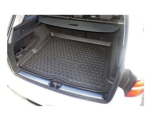 Premium Kofferraumwanne 9002772102266 von Dornauer Autoausstattung