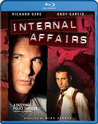 INTERNAL AFFAIRS - INTERNAL AFFAIRS (1 Blu-ray)