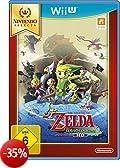 Nintendo Wii U The Legend of Zelda: The Wind Waker HD Sel.