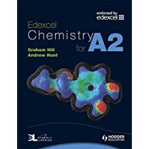 Edexcel Chemistry for A2