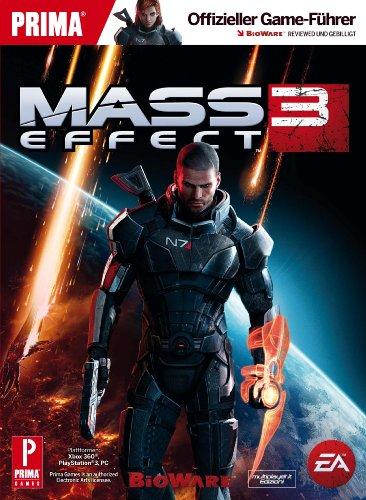 Mass Effect 3 Strategy Guide (Lösungsbuch) (Seiten Fehlen)