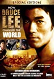 Bruce Lee - How Bruce Lee Changed the World - Special Edition DVD Containing Extended Bonus Interviews