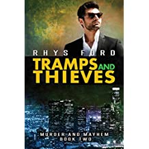 Tramps and Thieves (Murder and Mayhem Book 2) (English Edition)