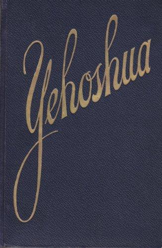Yehoshua, Leben Jesu