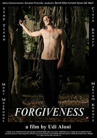 Forgiveness Plakat Movie Poster (11 x 17 Inches - 28cm x 44cm) (2006) C