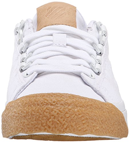 K-Swiss , Baskets pour homme Blanc
