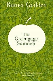 The Greengage Summer (Macmillan Collector's Library) (English Edit