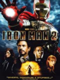 Iron man 2 [Import anglais]