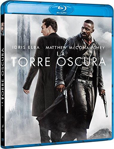 The Dark Tower (Spanish Release) La Torre Oscura