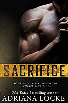 Sacrifice by [Locke, Adriana]
