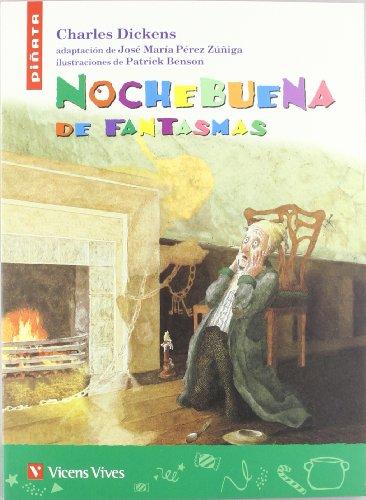 Nochebuena de fantasmas, Educación Primaria. Material auxiliar (Colección Piñata, Band 19)