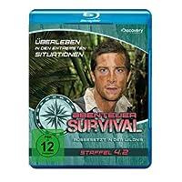 Abenteuer Survival - Staffel 4.2 [Blu-ray]