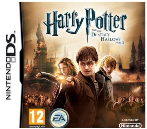 Harry Potter and The Deathly Hallows Part 2 [import anglais]