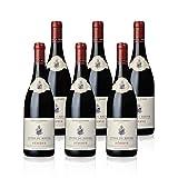 Perrin Réserve Côtes du Rhône Rouge - 2015, Paket mit:6 Flaschen