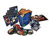 Merlin - Die neuen Abenteuer, Die komplette Serie [Limited Edition] [30 DVDs]