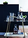 Spiegelau & Nachtmann, 3-teiliges Whisky-Set, Dekanter+ 2x Whisky-Becher, Noblesse,0091899-0 - 6