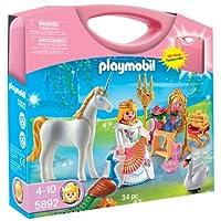Playmobil 5892 Princess Magic Castle Carrying Case