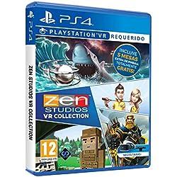 Zen Studios - Pack Videojuegos PlayStation VR (PS4)
