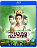 House Of Flying Daggers [Blu-ray] [2004]