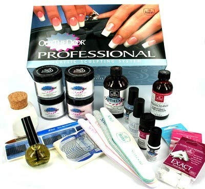 Out the Door Professional - Acrylic Sculpting System