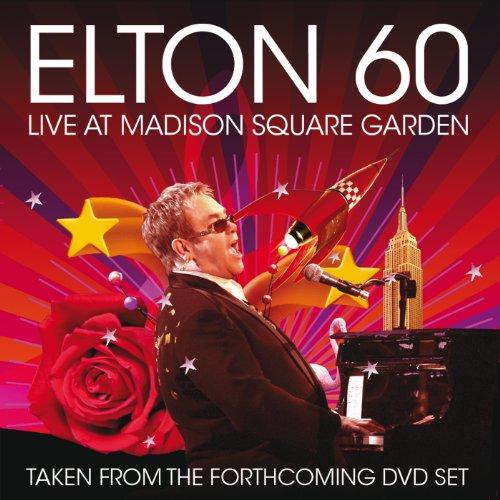 Elton 60 - Live At Madison Squ...