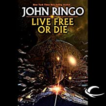 Live Free or Die: Troy Rising, Book One