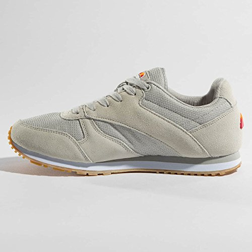 Baskets Ellesse Gris Chaussures Homme Fzw4rw Runner City Heritage xreQCBWoEd