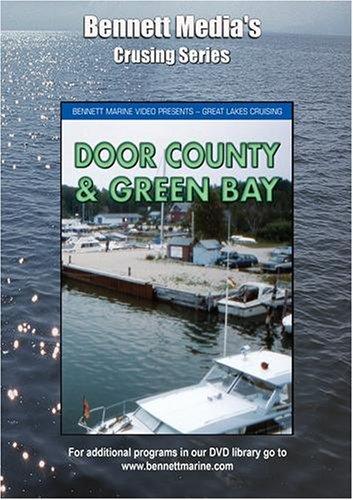 Preisvergleich Produktbild DOOR COUNTY & GREEN BAY