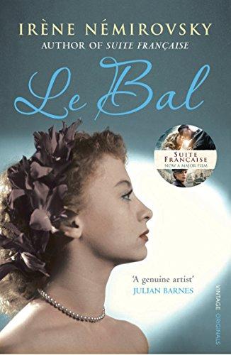 Le Bal por Irène Némirovsky